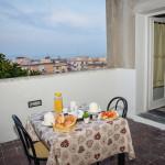 Bed & Breakfast vista mare a Gaeta