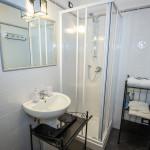 Camera con bagno b&B La Torretta