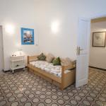 Camera per tre persone a GAeta