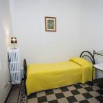 camera con letto aggiunto Gaeta
